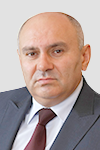 First Deputy Minister - Ministry of Agriculture of Russian Federation